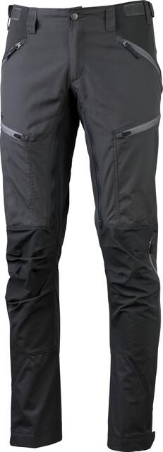Lundhags M's Makke Pants Pants Pants Regular Granite/Charcoal 8866bd